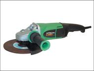 Hitachi HITG23SC3L - G23SC3 230mm Angle Grinder 2300 Watt 110 Volt