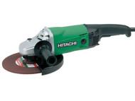 Hitachi HITG23SS - G23SS 230mm Angle Grinder 2000 Watt 240 Volt