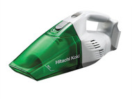 Hitachi HITR18DSL4 - R18DLS/L4 Wet & Dry Vacuum 18 Volt Bare Unit