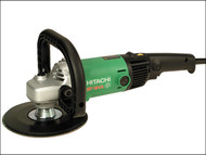Hitachi HITSP18VA - SP18VA 180mm Sander / Polisher 1250 Watt 240 Volt