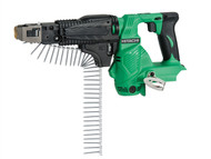 Hitachi HITWF18DSLL4 - WF18DSL/L4 Collated Screwdriver 18 Volt Bare Unit