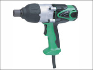 Hitachi HITWR16SAL - WR16SA 1/2in Drive Impact Wrench 480 Watt 110 Volt