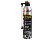 Holts HLTHT3YA - HT3YA Tyreweld 400ml