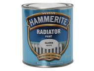 Hammerite HMMREG500 - Radiator Paint Gloss White 500ml