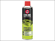 3-IN-ONE HOW44605 - 3-IN-ONE Heavy-Duty Cleaner Degreaser 500ml