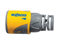 Hozelock HOZ2050 - 2050 Hose End Connector for 12.5 - 15mm (1/2 - 5/8in) Hose