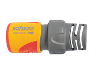Hozelock HOZ2065 - 2065 Aqua Stop Hose Connector for 19mm (3/4 in) Hose