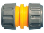 Hozelock HOZ2100 - 2100 Hose Repair Connector 12.5 - 15mm (1/2 - 5/8in)