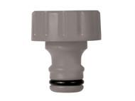Hozelock HOZ2169 - 2169 Inlet Adaptor for Reels & Carts