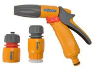 Hozelock HOZ2348 - 2348 Jet Spray Gun Starter Set