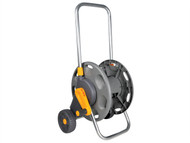 Hozelock HOZ2398 - 2398 60m Freestanding Hose Reel NO HOSE SUPPLIED