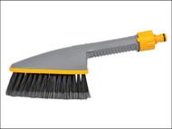 Hozelock HOZ2603 - 2603 Car Care Brush with Soap sticks
