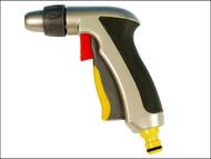 Hozelock HOZ2690 - 2690 Jet Plus Spray Gun (Metal)