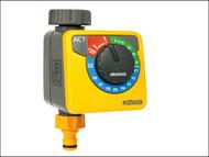 Hozelock HOZ2705 - 2705 Aqua Control Simple Water Timer AC 1