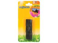 Hozelock HOZ2769 - End Plug 13mm (3 Pack)