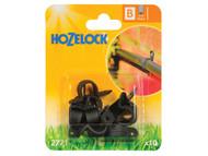 Hozelock HOZ2771 - Wall Clip 13mm (10 Pack)