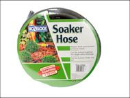 Hozelock HOZ6762 - Porous Soaker Hose 15 Metre 12.5 mm 12.5mm (1/2in) Diameter
