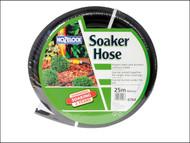 Hozelock HOZ6764 - Standard Soaker Hose 25 Metre 12.5 mm 12.5mm (1/2in) Diameter