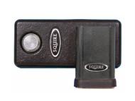 Henry Squire HSQHLS50S - HLS50S High Security Lockset Solid Hardened Steel (CEN Grade 5)