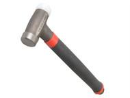 Hultafors HULC250S - T Block Combi Deadblow Hammer - Small 540g (19oz)