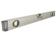 Hultafors HULHV100 - HV 100 Aluminium Craftsman Spirit Level 3 Vial 100cm