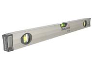 Hultafors HULHV40 - HV 40 Aluminium Craftsman Spirit Level 3 Vial 40cm