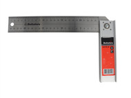 Hultafors HULQUATTRO25 - Quattro Adjustable Try Square 250mm (10in)