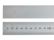 Hultafors HULSTL1000 - Steel Rule 1 Metre