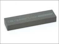 India INDCB24 - CB24 Bench Stone 100mm x 25mm x 12mm - Coarse