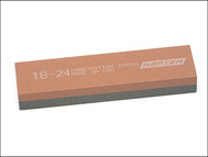 India INDIB24 - IB24 Bench Stone 100mm x 25mm x 12mm - Combination