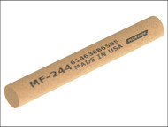 India INDMF214 - MF214 Round File 100mm x 6mm - Medium