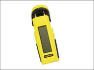 Stanley Intelli Tools INT077030 - Moisture Meter