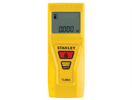 Stanley Intelli Tools INT177032 - TLM 65 Laser Measure Short