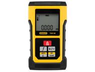 Stanley Intelli Tools INT177139 - TLM 165 True Laser Measure 50m
