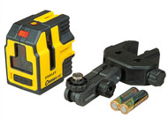 Stanley Intelli Tools INT177147 - Cross90 Laser With Pole