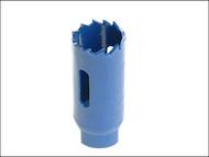 IRWIN IRW10504168 - Holesaw Bi Metal High Speed 24mm