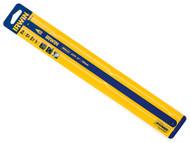 IRWIN IRW10504524 - Bi Metal Hacksaw Blades 300mm (12in) 24tpi Pack of 2