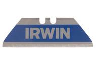IRWIN IRW10505824 - Snub Nose Bi-Metal Safety Knife Blades Pack of 50