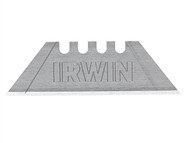 IRWIN IRW10508108 - Carbon 4 Point Knife Blades (10)
