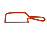 ITL Insulated ITL01810 - Insulated Junior Hacksaw 150mm (6in)