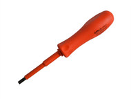ITL Insulated ITL01880 - Insulated Electrician Screwdriver 75mm x 5mm