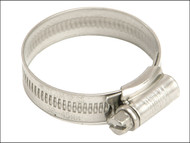 Jubilee JUB1XSS - 1X Stainless Steel Hose Clip 30 - 40mm (1.1/8 - 1.5/8in)