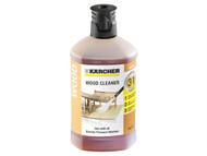 Karcher KAR62957570 - Wood Cleaner 3-In-1 Plug & Clean