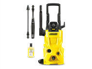 Karcher KARK4 - K4 Pressure Washer 130 Bar 240 Volt
