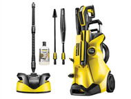 Karcher KARK4FCH - K4 Full Control Home Pressure Washer 130 Bar 240 Volt