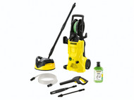 Karcher KARK4PEH - K4 Premium Eco Home Pressure Washer 130 Bar 240 Volt