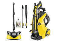 Karcher KARK5FCH - K5 Full Control Home Pressure Washer 145 Bar 240 Volt