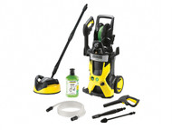 Karcher KARK5PEH - K5 Premium Eco Home Pressure Washer 145 Bar 240 Volt