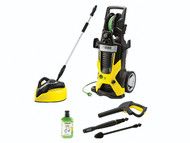 Karcher KARK7PEH - K7 Premium Eco Home Pressure Washer 160 Bar 240 Volt