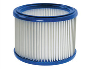 Kew Nilfisk Alto KEW302000490 - Aero 26-21 PC Replacement Pet Filter